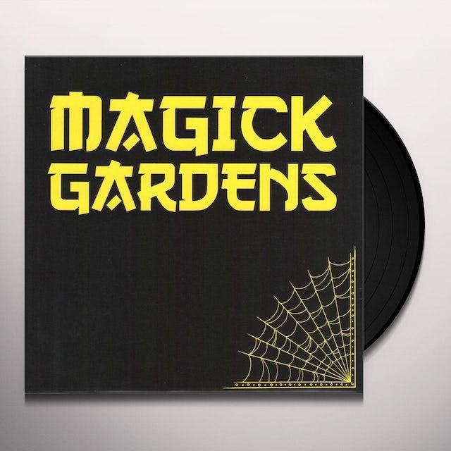 Magick Gardens