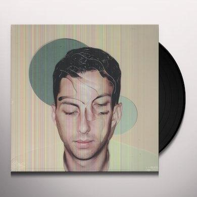 Dan Casey EMPTY CITY Vinyl Record