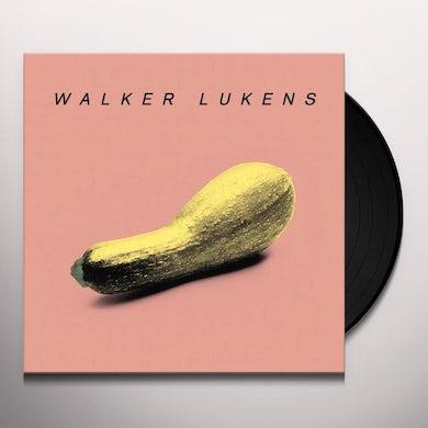 Walker Lukens Tell It To The Judge Vinyl Record