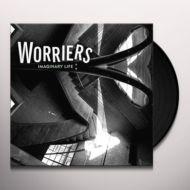 Worriers IMAGINARY LIFE Vinyl Record
