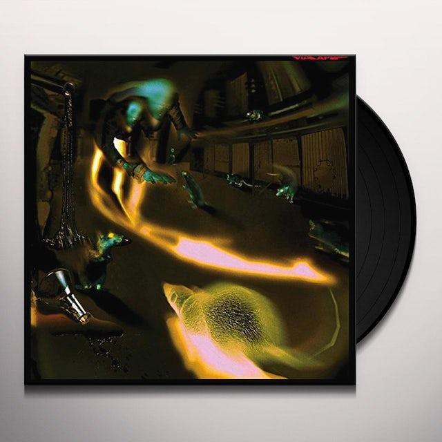 Via App SIXTH STITCH Vinyl Record