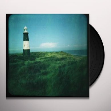 Blue Roses Vinyl Record