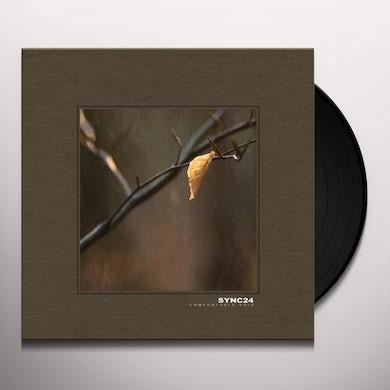 COMFORTABLE VOID Vinyl Record