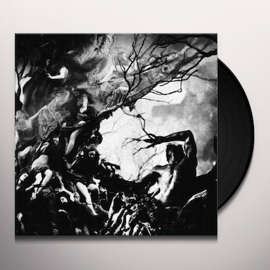 HOLLENZWANG: CHRONICLES OF PERDITION Vinyl Record