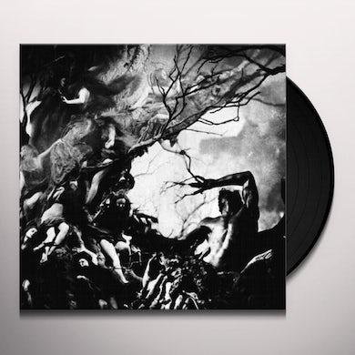 Abigor HOLLENZWANG: CHRONICLES OF PERDITION Vinyl Record