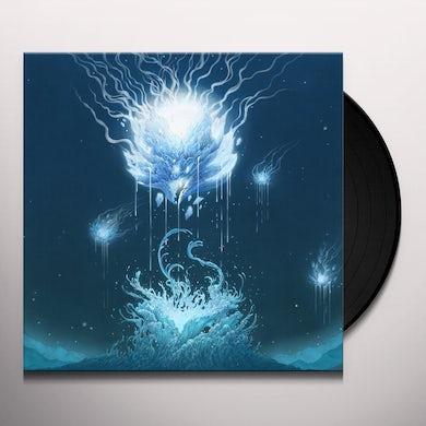 STARS WEPT TO THE SEA Vinyl Record