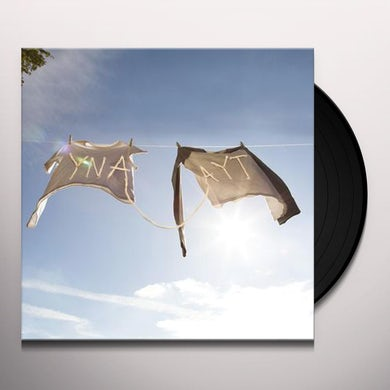 Sorority Noise Ynaayt Vinyl Record