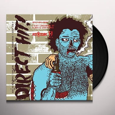 Direct Hit! PRICEDUIFKES Vinyl Record