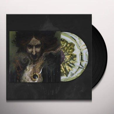 Akhlys The Dreaming I Vinyl Record