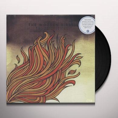 Wooden Birds TWO MATCHSTICKS Vinyl Record