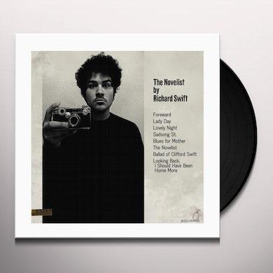Novelist/Walking Without Effort Vinyl Record