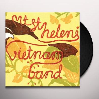 MT ST HELENS VIETNAM BAND Vinyl Record