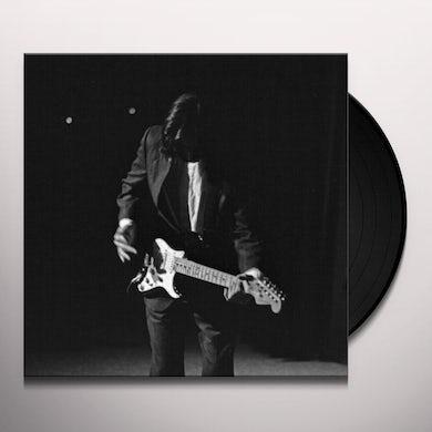 Loren Connors DEPARTING OF A DREAM Vinyl Record