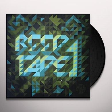 Koushik BEEP TAPE Vinyl Record