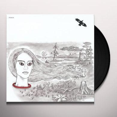 Crow 44 Vinyl Record