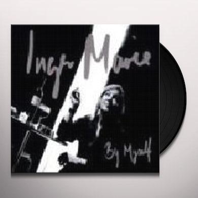 Inger Marie Gundersen BY MYSELF Vinyl Record