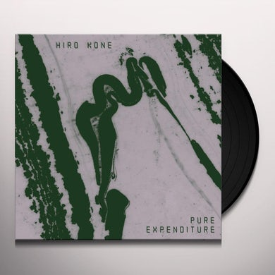 PURE EXPENDITURE Vinyl Record