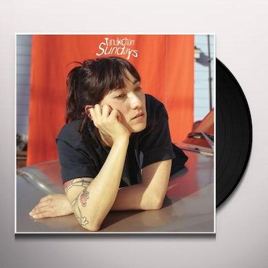 Tanukichan SUNDAYS Vinyl Record