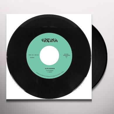 Colossians ETERNO Vinyl Record