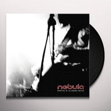Nebula DEMOS & OUTTAKES 98 02 Vinyl Record