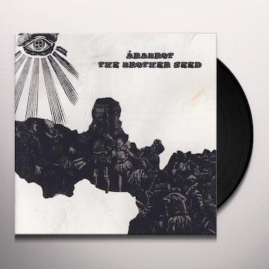 Arabrot BROTHER SEED Vinyl Record