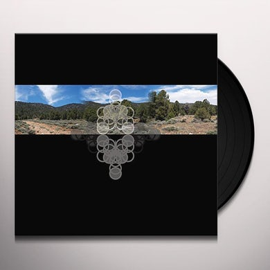 Tom Carter LONG TIME UNDERGROUND Vinyl Record
