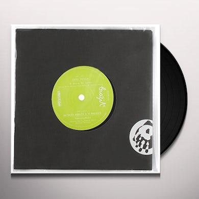 O RONCO DA CUICA / TRANSAMAZON Vinyl Record