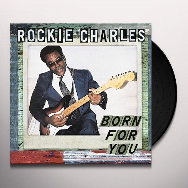 Rockie Charles