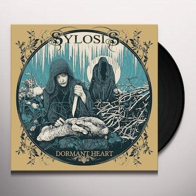 Sylosis DORMANT HEART Vinyl Record