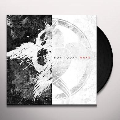WAKE Vinyl Record