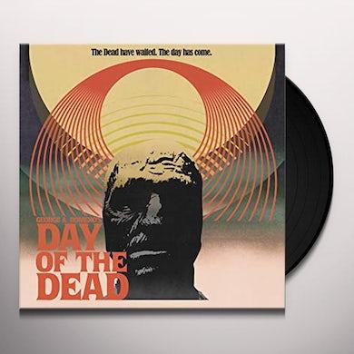 John Harrison DAY OF THE DEAD (SCORE) / Original Soundtrack Vinyl Record