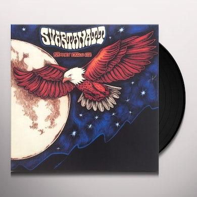 SVARTANATT STARRY EAGLE EYE Vinyl Record