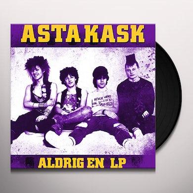 ALDRIG EN Vinyl Record