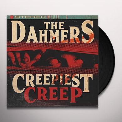 CREEPIEST CREEP Vinyl Record