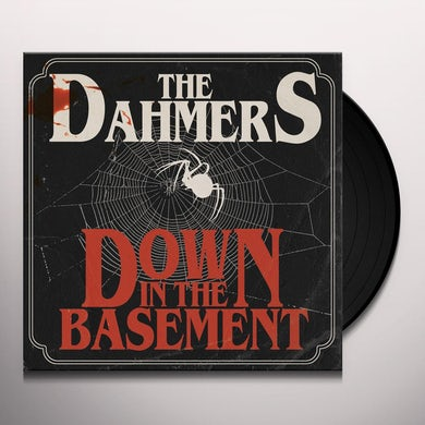 DOWN IN THE BASEMENT Vinyl Record