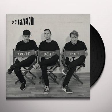 TROTT DOTT KOTT Vinyl Record