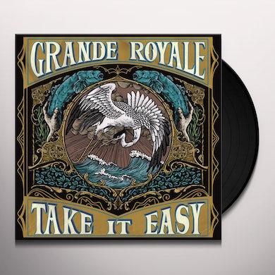 Grande Royale TAKE IT EASY Vinyl Record