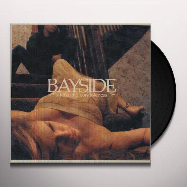 Bayside SIRENS & CONDOLENCES Vinyl Record