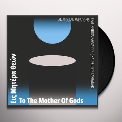 TO THE MOTHER OF GODS Vinyl Record