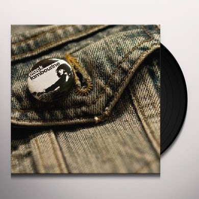 Black Tambourine Vinyl Record