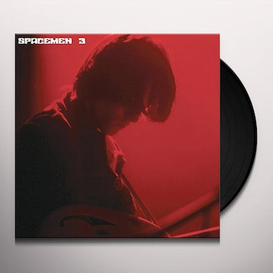 Spacemen 3 LIVE AT THE NEW MORNING GENEVA SWITZERLAND 18 Vinyl Record