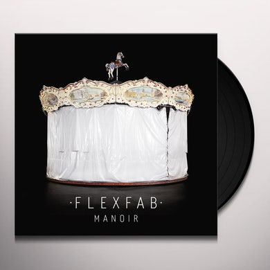 FlexFab MANOIR Vinyl Record