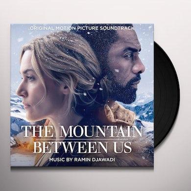 RAMIN DJAWADI Mountain Between Us (OSC) Vinyl Record