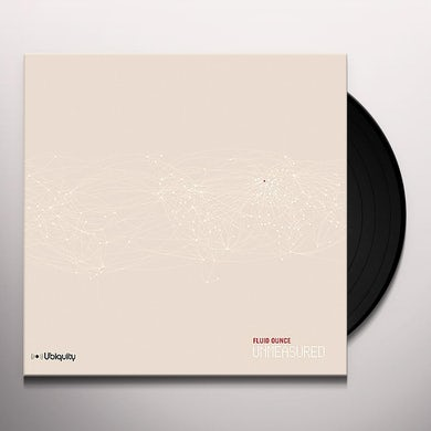 Fluid Ounce: Unmeasured / Various Vinyl Record