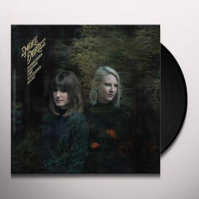 Smoke Fairies Darkness Brings The Wonders Home Vinyl Record