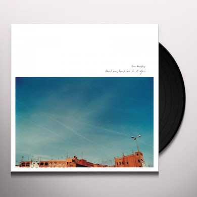 Tim Hecker HAUNT ME HAUNT ME DO IT AGAIN Vinyl Record
