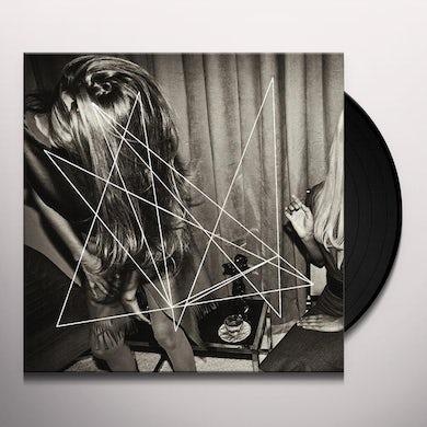 Soldout CUTS Vinyl Record
