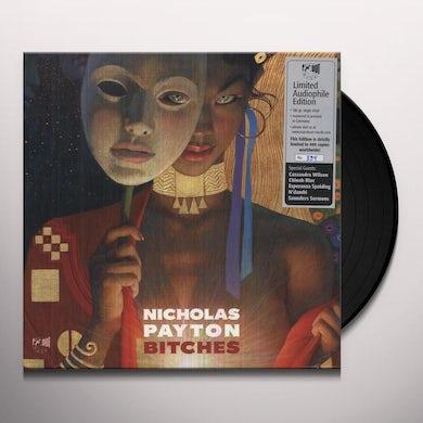 BITCHES Vinyl Record