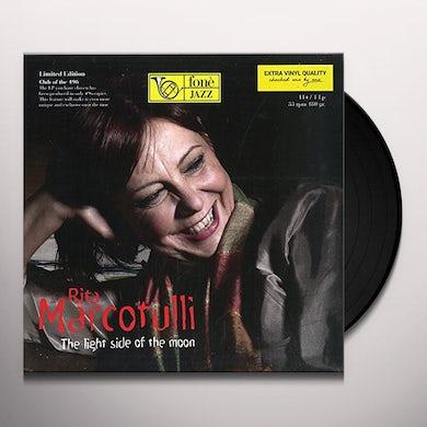 Rita Marcotulli LIGHT SIDE OF THE MOON Vinyl Record