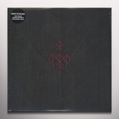 Wardruna YGGDRASIL (LTD) (COLV) (OGV) (Vinyl)